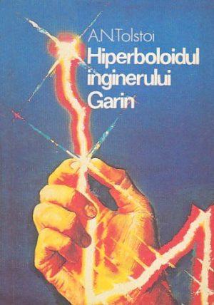 Hiperboloidul inginerului Garin||Civilizatia greaca (volumul 3) - A. Bonnard