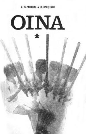Oina - A. Rafailescu