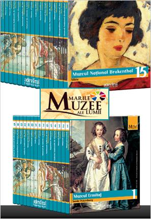 Adevarul - Colectia completa Marile Muzee ale Lumii||Mantuirea prin Hristos. Meditatii zilnice - Fritz Berger