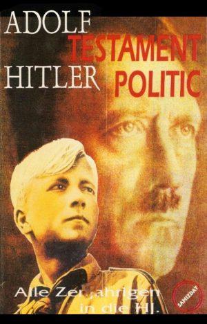 Adolf Hitler - Testament politic||Sochi (album foto) - Album