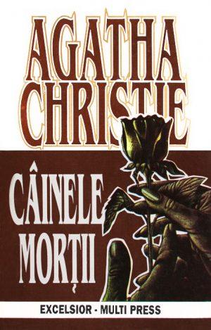 Cainele mortii - Agatha Christie