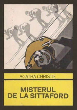 Misterul de la Sittaford - Agatha Christie