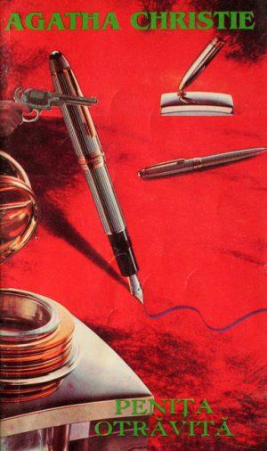Penita otravita - Agatha Christie