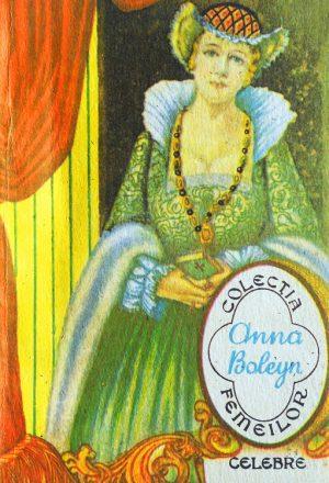 Anna Boleyn - Albert Horace