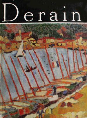 Andre Derain - Album de arta