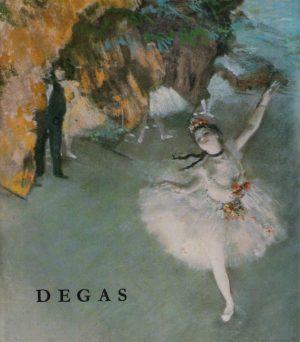 Degas - Album de arta