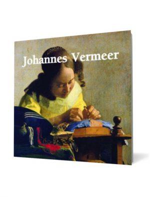 Johannes Vermeer - Album de arta