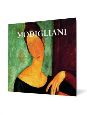 Modigliani - Album de arta