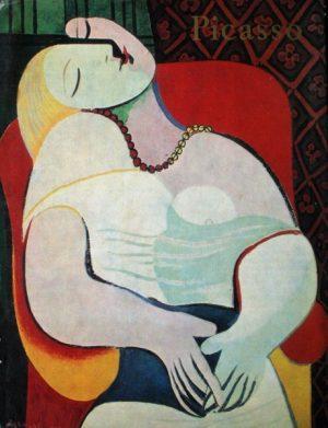 Picasso - Album de arta