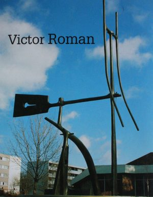 Victor Roman - Album de arta