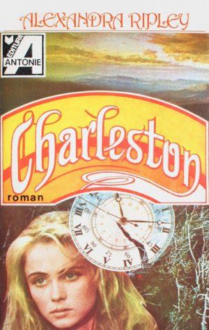 Charleston - Alexandra Ripley