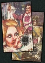 Doamna de Monsoreau (2 vol.