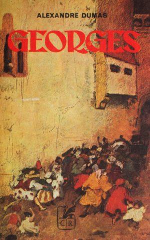 Georges - Alexandre Dumas