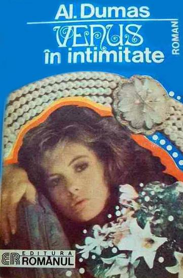 Venus in intimitate - Alexandre Dumas