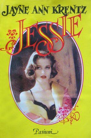 Jessie - Amanda Quick / Jayne Ann Krentz