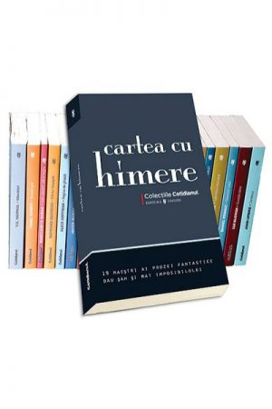 Cartea cu himere -