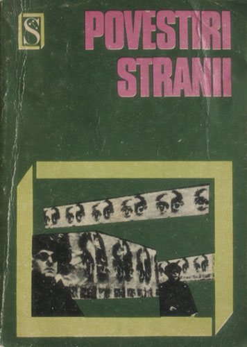 Povestiri stranii - Antologie