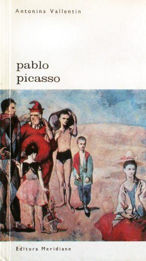 Pablo Picasso - Antonina Vallentin