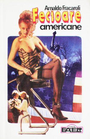 Fecioare americane - Arnaldo Fracaroli