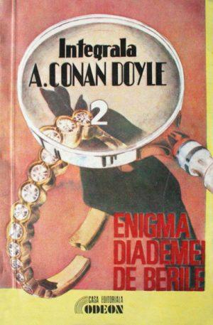 Enigma diademei de berile - Arthur Conan Doyle