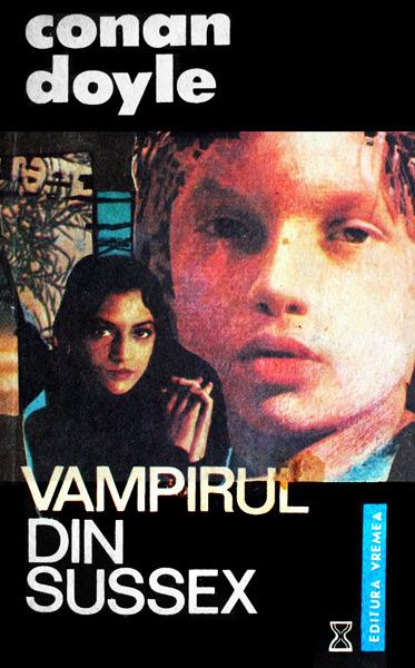 Vampirul din Sussex - Arthur Conan Doyle