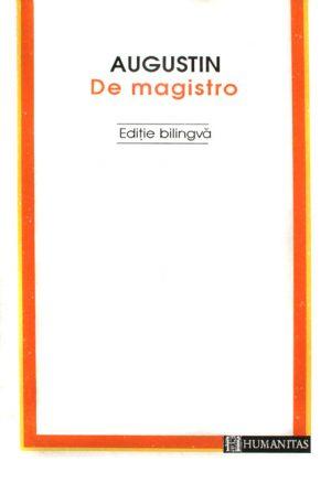 De Magistro (editie bilingva) - Augustin