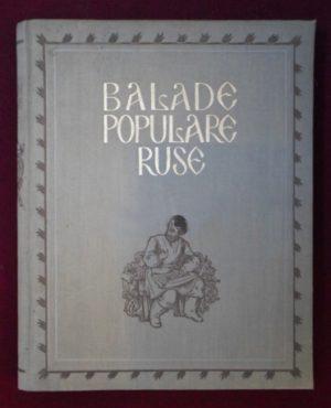Balade populare ruse - Balini