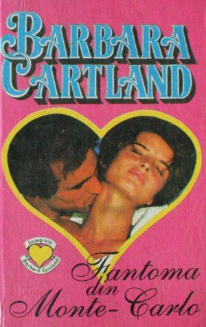 Fantoma din Monte-Carlo - Barbara Cartland