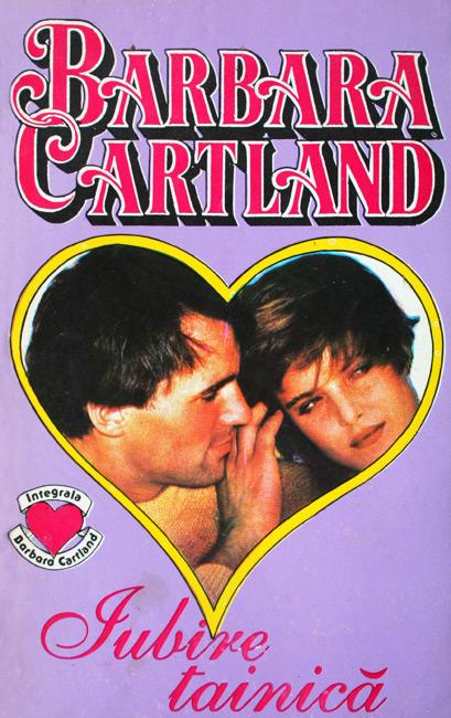 Iubire tainica - Barbara Cartland