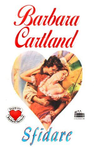 Sfidare - Barbara Cartland