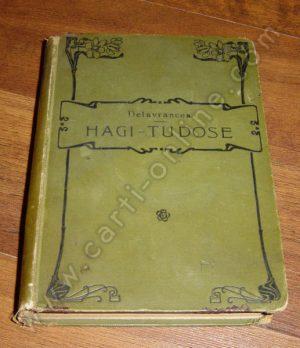 Hagi-Tudose (editia princeps