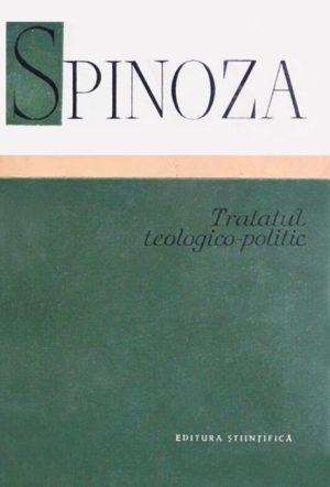 Tratatul teologico-politic - Baruch Spinoza