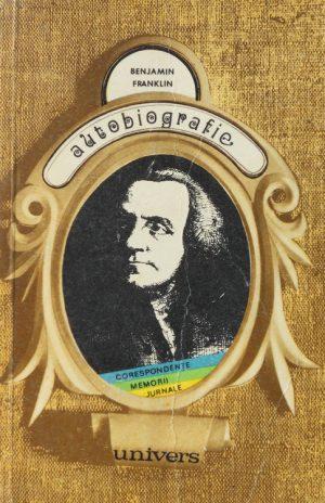 Autobiografie - Benjamin Franklin