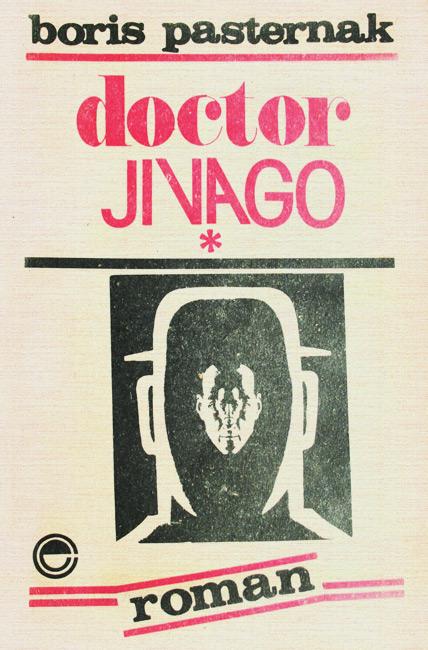 Doctor Jivago (2 vol.) - Boris Pasternak
