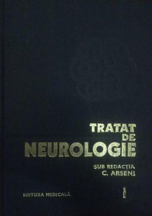 Tratat de neurologie I - C. Arseni