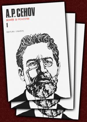 Cehov - Opere, 3 volume