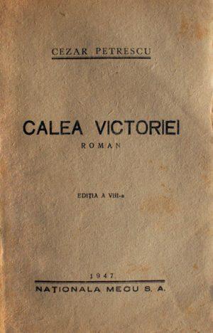 Calea Victoriei (editia princeps