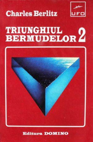 Triunghiul Bermudelor 2 - Charles Berlitz