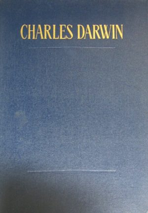 Descendenta omului si selectia sexuala - Charles Darwin