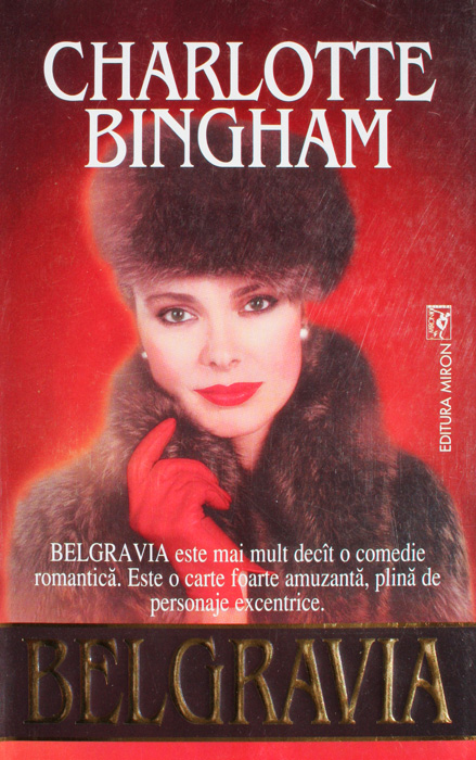 Belgravia - Charlotte Bingham