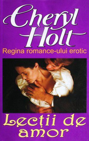 Lectii de amor - Cheryl Holt