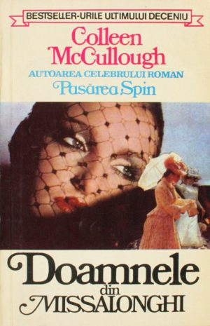 Doamnele din Missalonghi - Colleen McCullough