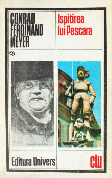 Ispitirea lui Pescara - Conrad Ferdinand Meyer