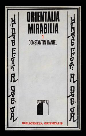 Orientalia Mirabilia (samanism) - Constantin Daniel
