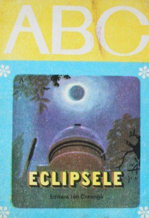 Eclipsele - Cornelia Cristescu