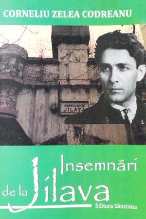 Insemnari de la Jilava - Corneliu Zelea Codreanu
