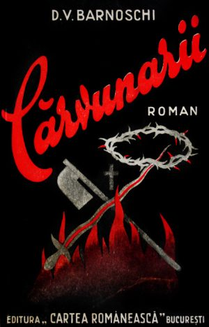 Carvunarii (1937) - D.V. Barnoschi