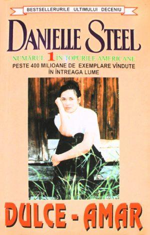 Dulce amar - Danielle Steel