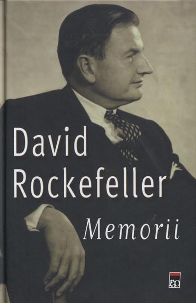 Memorii - David Rockefeller