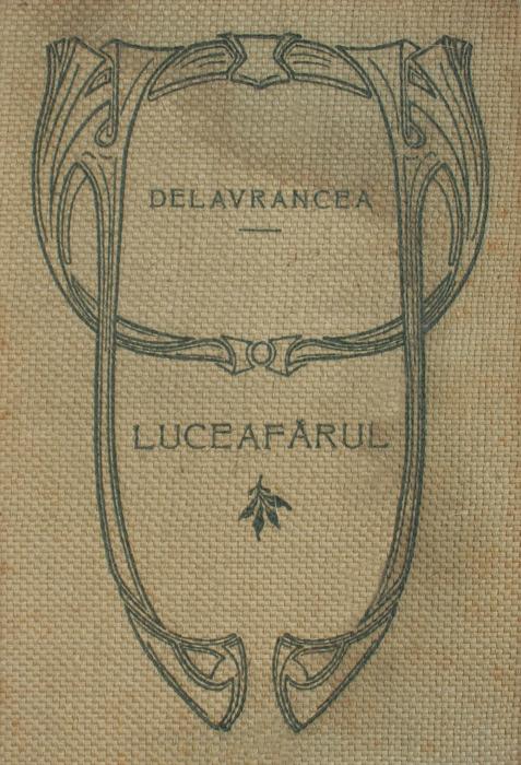 Luceafarul (editia princeps